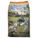 Taste of the Wild High Prairie Puppy -Бизон и елен 13.6 кг