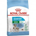 Royal Canin MINI STARTER 8,5кг