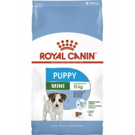 Royal Canin MINI JUNIOR 2кг