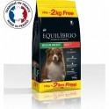 Equilibrio Adult Small breed 7.5 кг